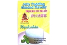 Jelly Powder (Almond Flavour) - 4.93oz
