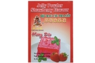 Buy Fortuna Bot Rau Cau Pha San (Jelly Powder Strawberry Flavour) - 4.93oz