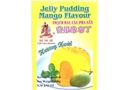 Thach Rau Cau Pha San (Jelly Pudding Mango Flavour) - 4.93oz [6 units]