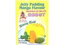 Jelly Powder (Mango Flavour) - 4.93oz