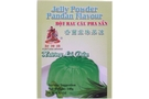 Jelly Powder (Pandan Flavour) - 4.93oz