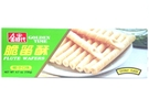 Flute Wafers (Coconut Flavor) - 4.7oz