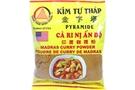 Poudre De Curry De Madras (Madras Curry Powder) - 4oz