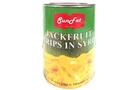 Jackfruit Strips fn Syrup - 20oz