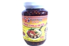 Tuong Ot Phi Dau (Fried Hot Chilli In Oil) - 16oz