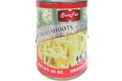 Bamboo Shoots Strips - 30oz