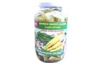 Bamboo Shoots (Sliced) Laos Style - 24oz