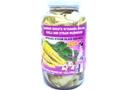 Bamboo Shoots W/ Yanang Cha-Om, Chilli And Straw Mushroom - 24oz