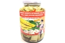 Bamboo Shoots W/ Yanang Cha-Om, Chilli And Oyster Mushroom - 24oz