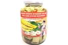 Bamboo Shoots W/ Yanang Cha-Om, Chilli And Oyster Mushroom - 24oz