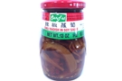 Chili Radish In Soy Sauce - 13oz