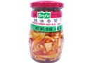 Preserved Bamboo Shoot In Soy Sauce - 13oz