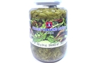 Pickled Tamarind Leaves In Brine - 24oz