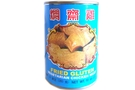 Fried Gluten Vegetarian Chicken Meat - 10oz