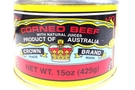 Corned Beef With Natural Juices - 15oz