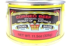 Corned Beef With Natural Juices - 11.5oz