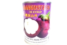 Mangosteen In Syrup - 20oz