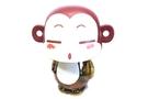 Happy Monkey Fruity Jelly Cup - 12.6oz