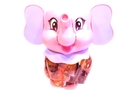 Buy Dragonfly Fruity Jelly Cup (Happy Elephant) - 20.4oz