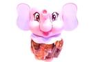 Happy Elephant Fruity Jelly Cup - 20.4oz