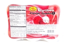 Lychee Flavor Pudding - 16.9oz [3 units]