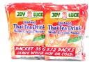 Instant Thai Tea Drink With Cream/Sugar - 14.82oz [3 units]
