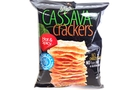 Cassava Crackers (Hot & Spicy) - 4oz