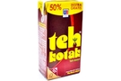 Teh Kotak (Jasmine Tea Drink) - 10.14oz [6 units]