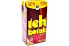 Teh Kotak (Jasmine Tea Drink) - 6.76fl oz [ 6 units]