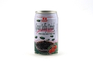 Grass Jelly Drink (Lychee Flavor) - 10.8oz [24 units]