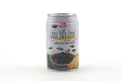 Grass Jelly Drink (Banana Flavor) - 10.8fl oz [ 12 units]