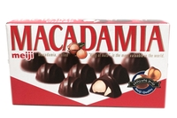 Macadamia Nuts Chocolate - 2.6oz