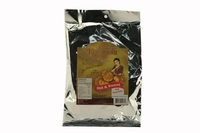 Kripik Tempe Rasa Manis & Pedas (Soybean Crackers Hot & Sweet) - 4.4oz