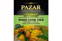 Bumbu Sayur Asem (Indonesian Sweet & Sour Soup Seasoning) - 5.65oz