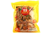 Assorted Rice Cracker With Green Peas - 16oz