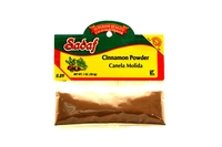 Cinnamon Powder - 1oz