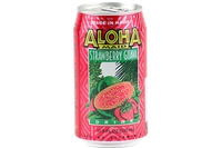 Strawberry Guava Drink (100% All Natural)  - 11.5 fl oz