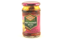 Relish Mango (Extra Hot) - 10oz