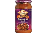 Rogan Josh Cooking Sauce - 15oz