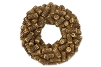 Wreath Magnet (Got Cork)