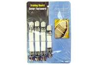 Ironing Board Cover Fasteners