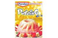 Pudding Mix (Strawberry) - 7oz
