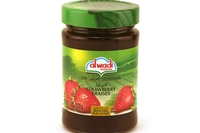 Strawberry Fraises (Jam Confiture/ Starwberry Jam) - 13oz