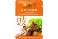 Sauce For Black Bean Chicken - 1.8oz
