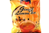 Instant Ginger Lemon Tea - 14oz