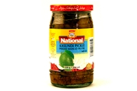 Kasundi Pickle (Peeled Mango In Oil) Mild - 11.29oz
