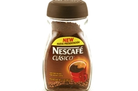 Nescafe Clasico (Pure Instant Coffee Beverages) - 3.5oz