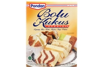 Cake Mix Steam Cake (Bolu Kukus Special) - 14oz