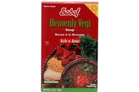 Vegi Soup Mix (Ash-e Anar) - 6.3oz