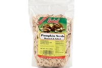 Pumpkin Seeds (Roasted & Salted) - 10oz